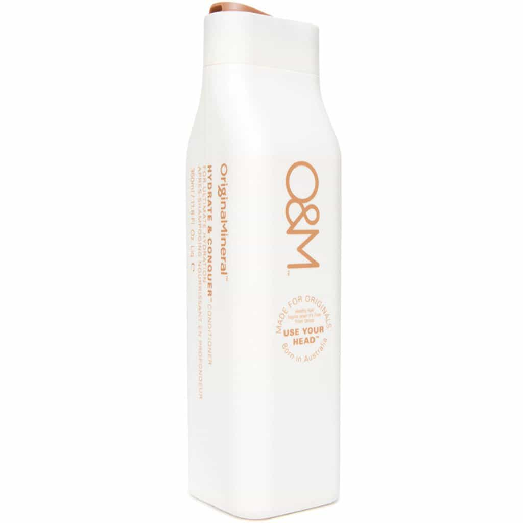 Hydrate Conquer Conditioner 350ml | O&M