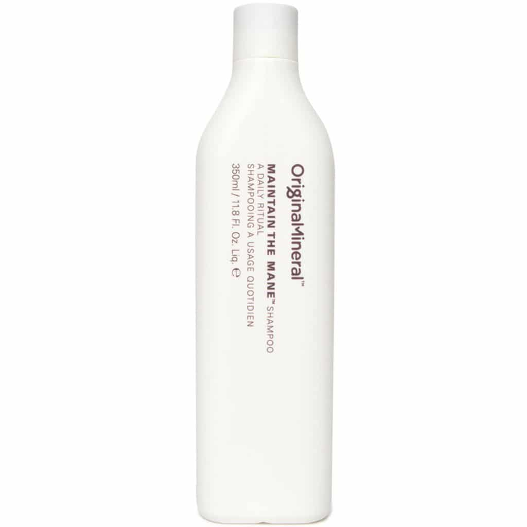 Maintain Mane Shampoo 350 ml | O&M