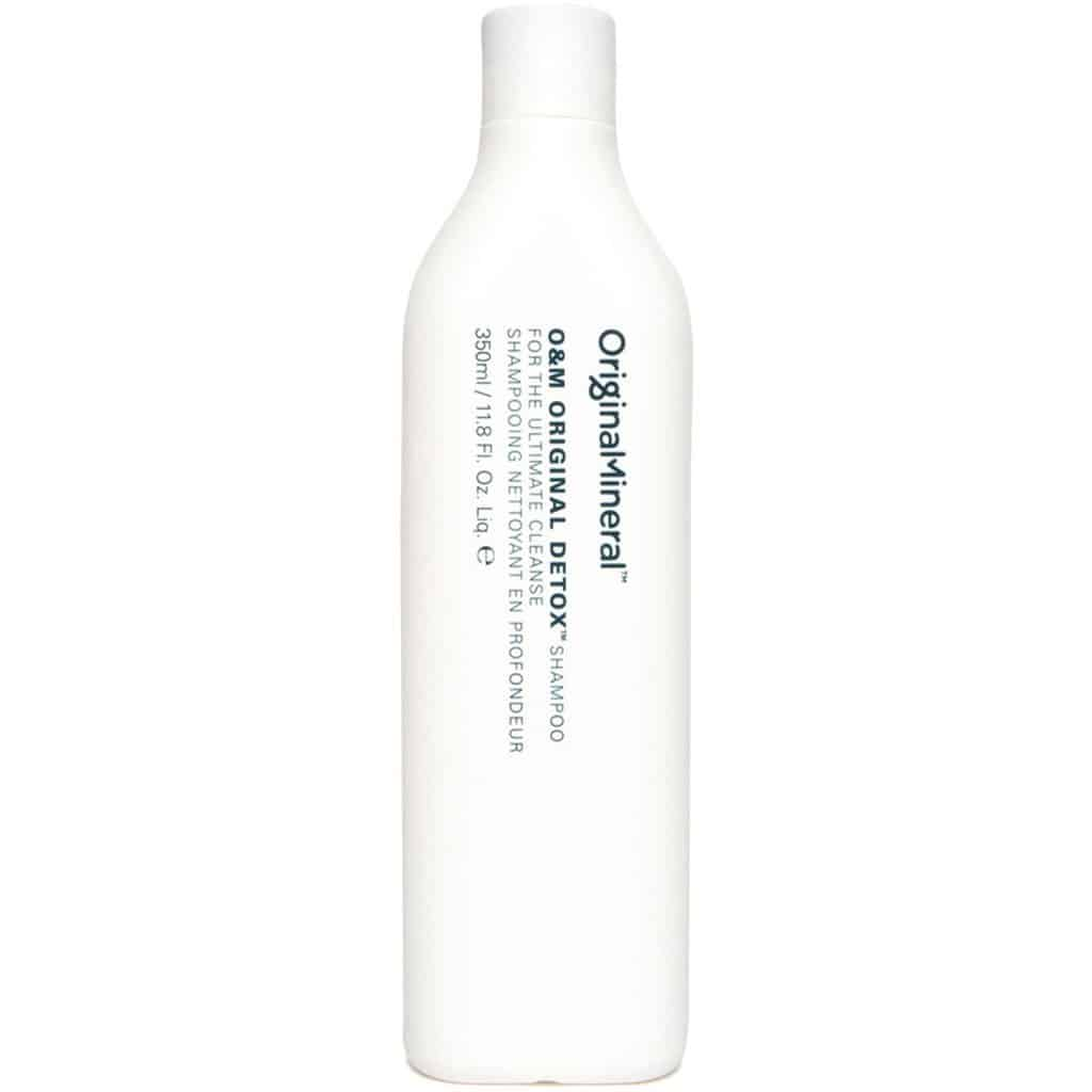 Original Detox Shampoo 350 ml | O&M