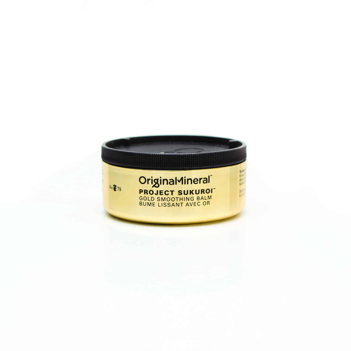 Project Sukuroi Gold Smoothing Balm 100g | O&M