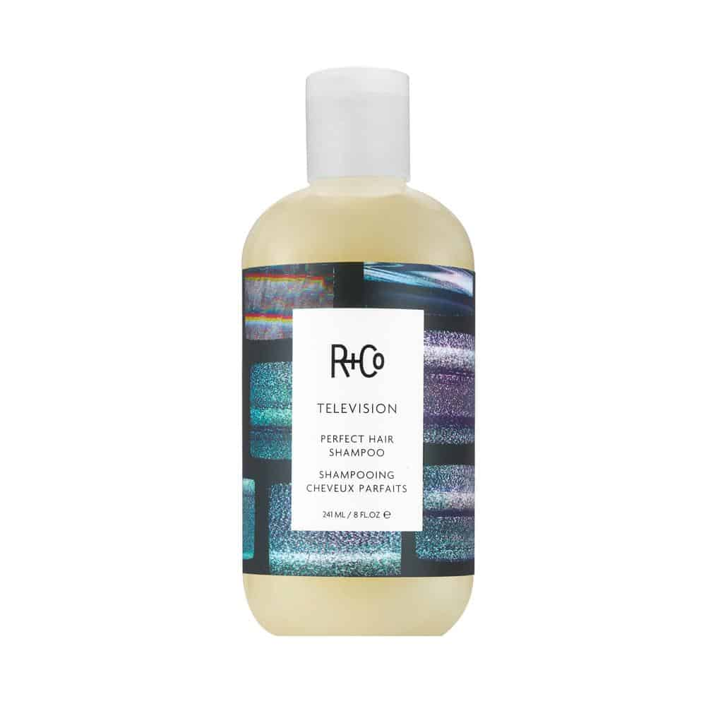 R+Co TELEVISION Perfect Hair Shampoo