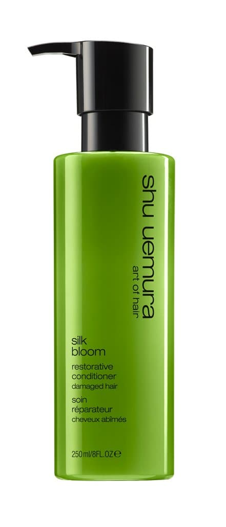 Silk Bloom Restorative Conditioner 250ml | Shu Uemura