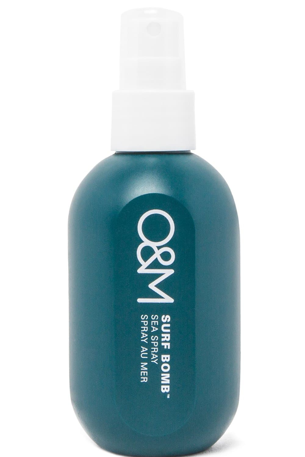 Surf Bomb Sea Salt Spray | O&M