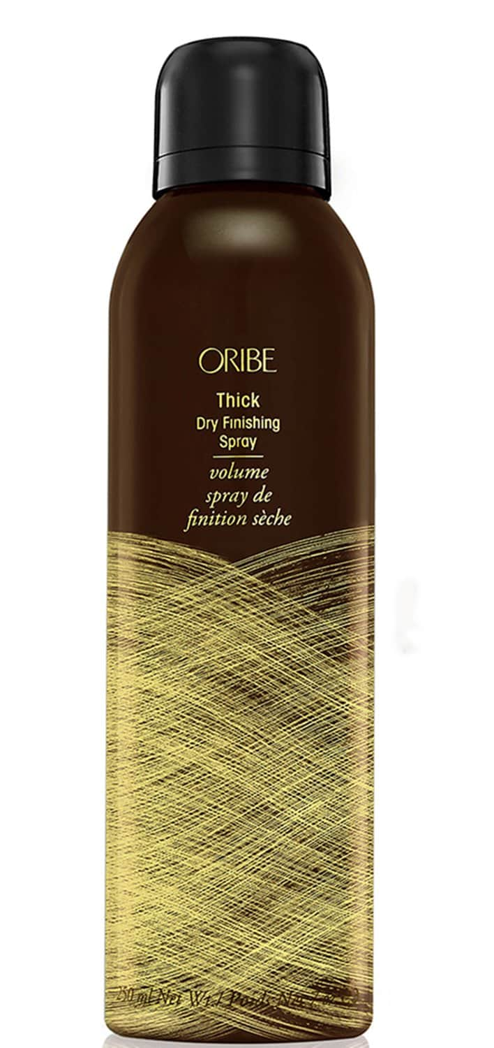 Thick Dry Finishing Spray 250ml | Oribe