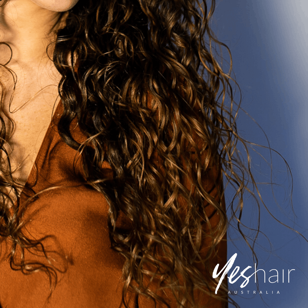 YES Curls Accessories Kit | Yes Hair