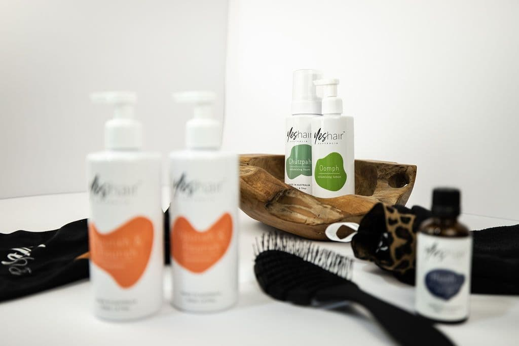 YES Curls Kit | Yes Hair