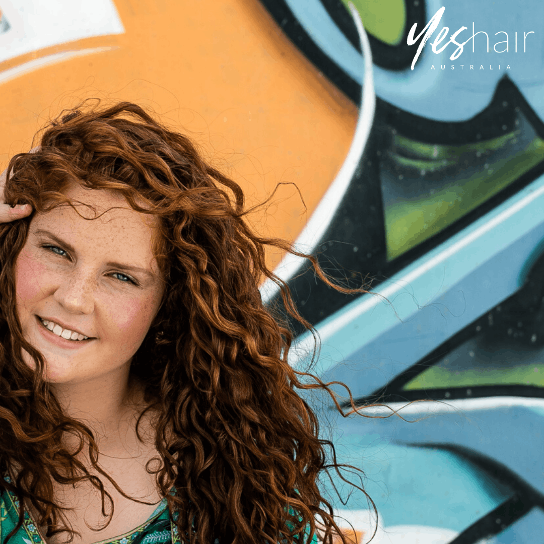 YES Curls Top-up Kit | Yes Hair
