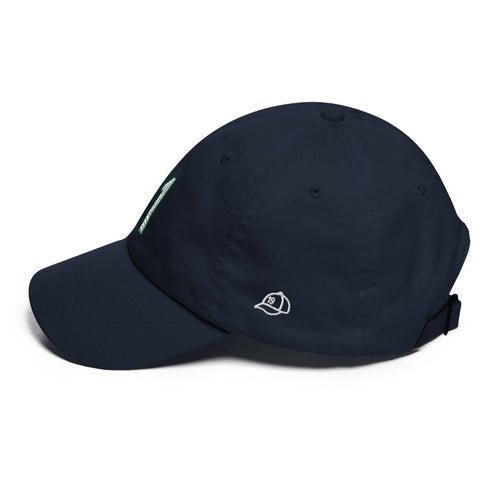 Edgar Martínez #11 Dad Hat