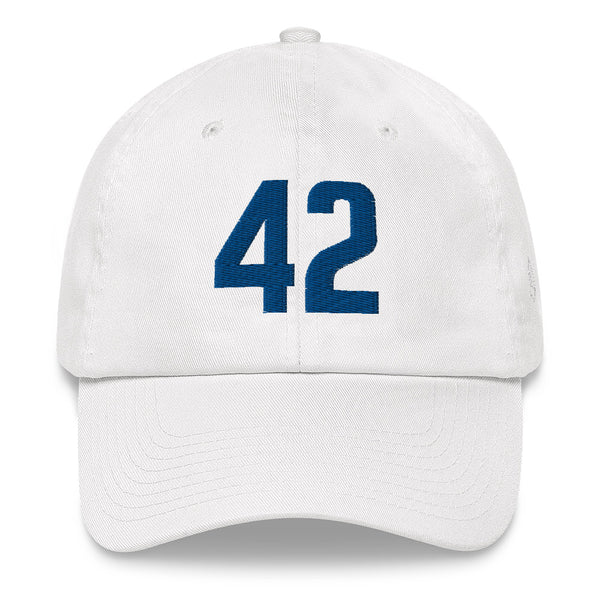 Alex Cabrera #42 Seibu Lions Dad Hat