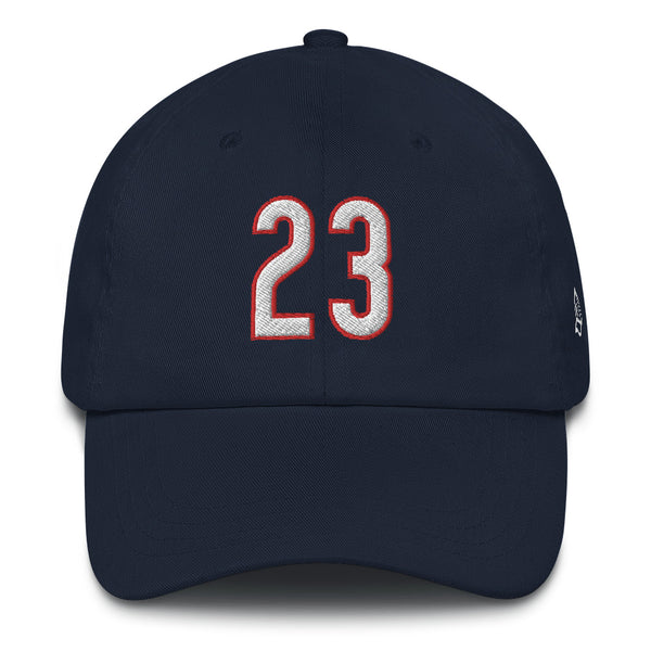 Devin Hester #23 Dad Hat