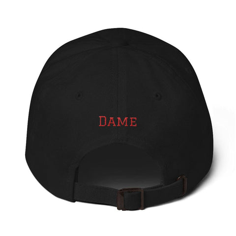 Damian Lillard #0 Dad Hat