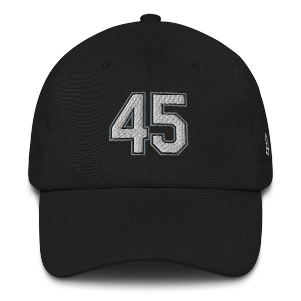Michael Jordan #45 Dad Hat
