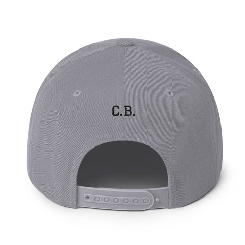 Charlie Blackmon #19 Snapback Hat