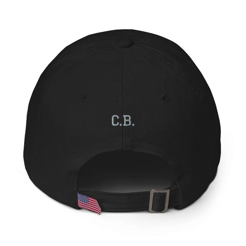 Charlie Blackmon #19 Dad Hat