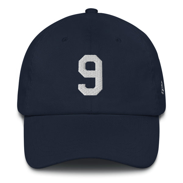 Roger Maris #9 Dad Hat