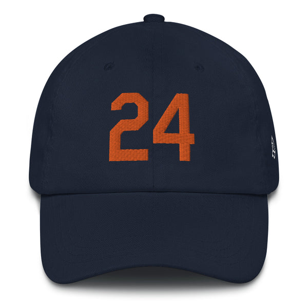 Miguel Cabrera #24 Dad Hat