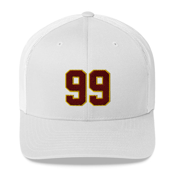 Chase Young #99 Trucker Cap