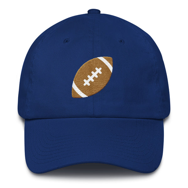 Football Dad Hat