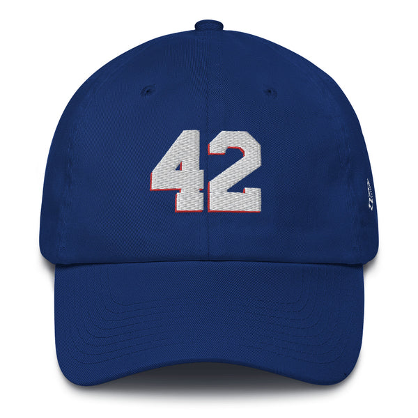 Al Horford #42 Dad Hat