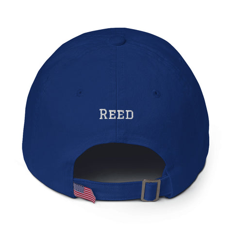 Andre Reed #83 Dad Hat
