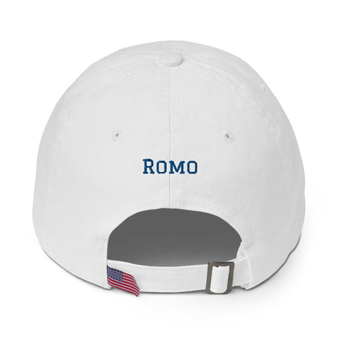 Tony Romo #9 Dad Hat