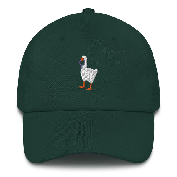 Duck Key Dad Hat