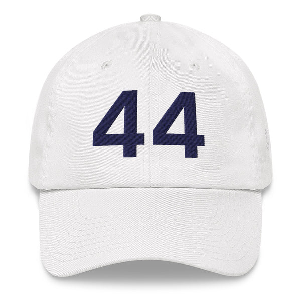 Cecil Fielder #44 Hanshin Tigers Dad Hat