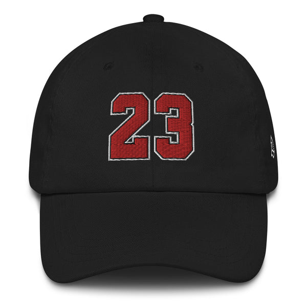 Michael Jordan #23 Dad Hat