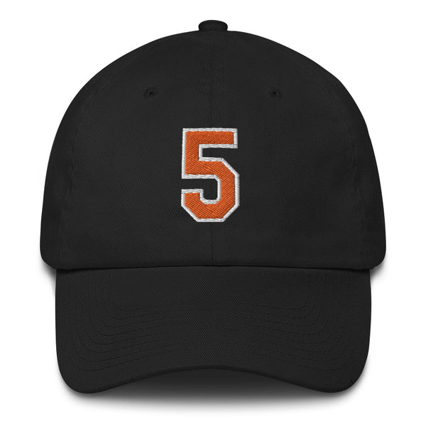 Brooks Robinson #5 Dad Hat