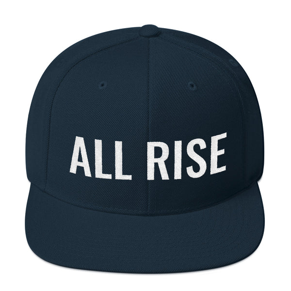 Aaron Judge ALL RISE Snapback