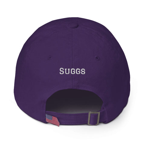 Terrell Suggs #55 Dad Hat