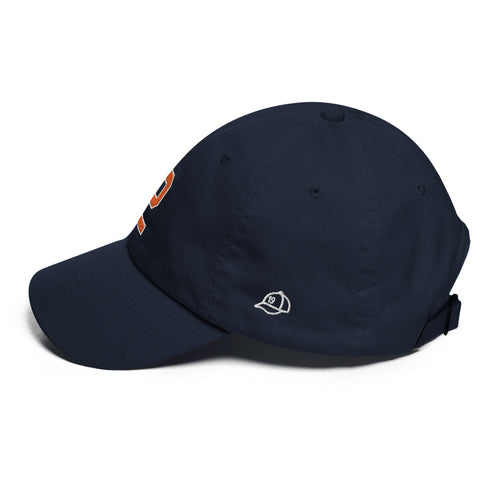 Alex Bregman #2 Dad Hat