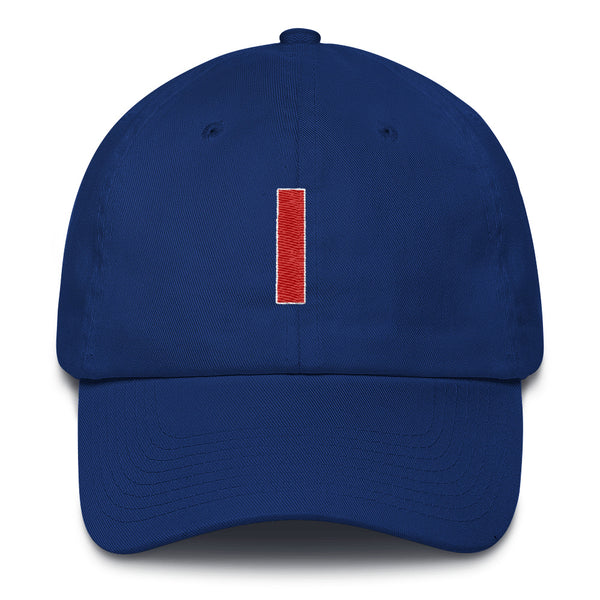 Chauncey Billups #1 Dad Hat-Player Number Hat-Coverage Gear