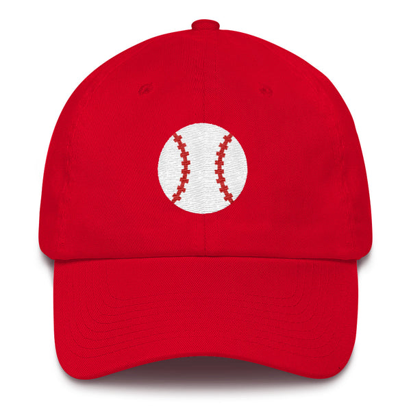 Baseball Dad Hat