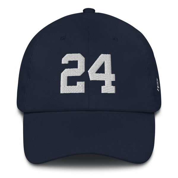 Gary Sánchez #24 Dad Hat