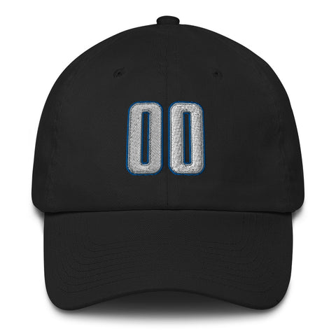 Aaron Gordon #00 Dad Hat