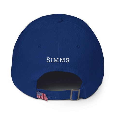 Phil Simms #11 Dad Hat
