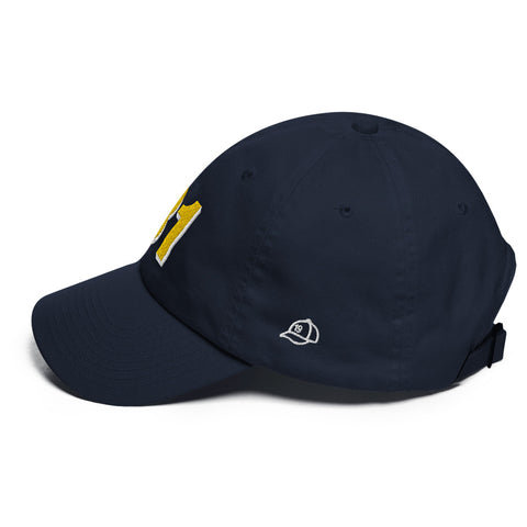 Reggie Miller #31 Dad Hat
