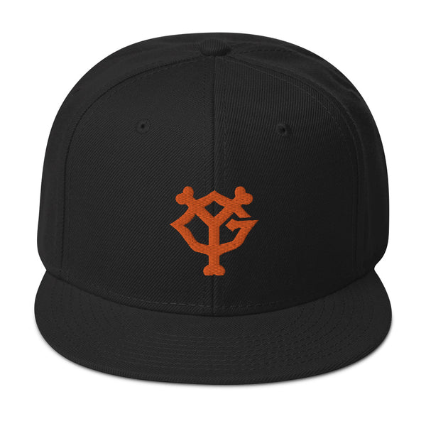 Yomiuri Giants Snapback Hat