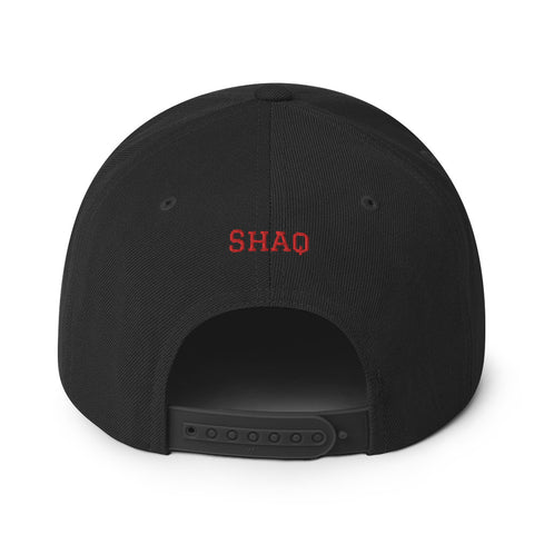 Shaquille O'Neal #32 Snapback Hat