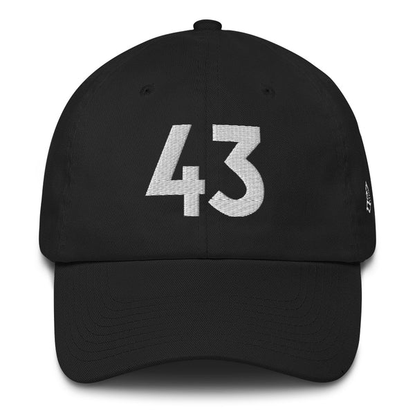 Pascal Siakam #43 Dad Hat