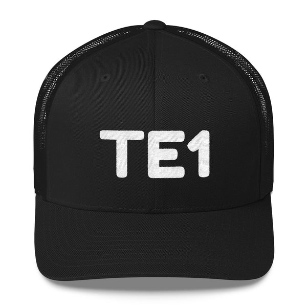 Fantasy Football TE1 Trucker Cap