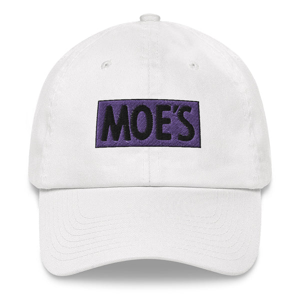 Moe's Dad Hat