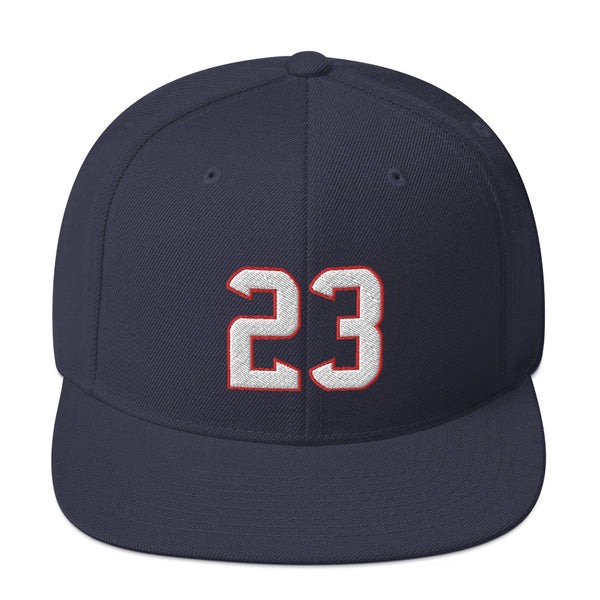 Arian Foster #23 Snapback Hat
