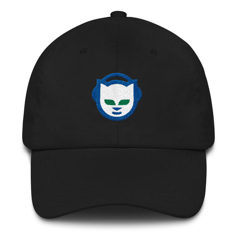 Napster Dad Hat