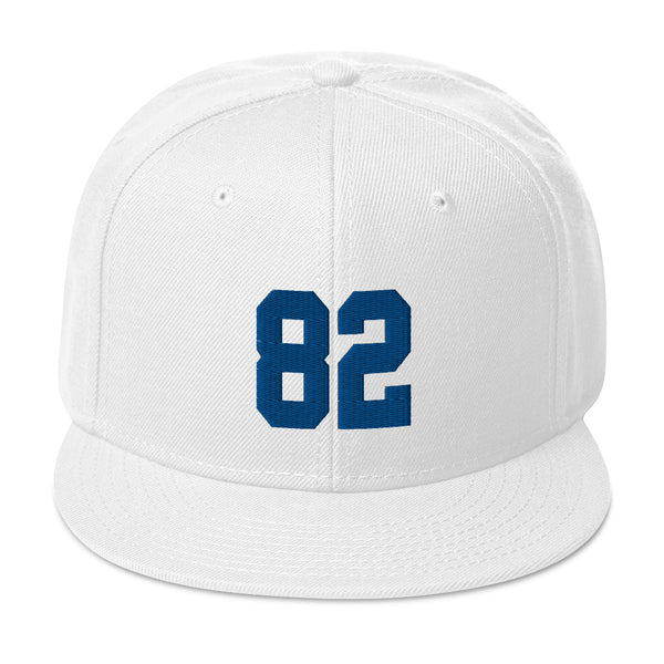 Jason Witten #82 Snapback Hat-Player Number Hat-Coverage Gear