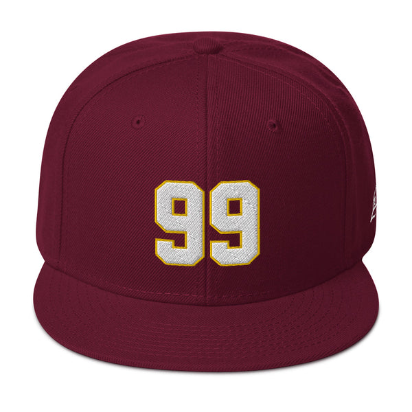 Chase Young #99 Snapback Hat