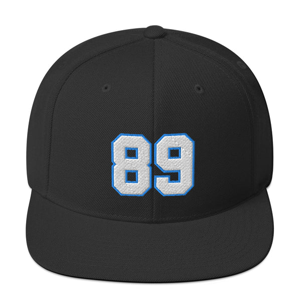Steve Smith Sr. #89 Snapback Hat