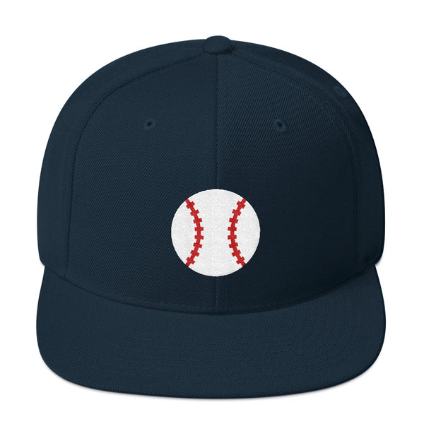 The Jomboy Baseball Snapback