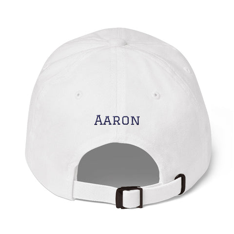 Hank Aaron #44 Dad Hat